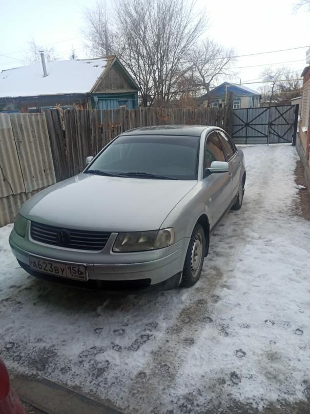 Купить отличный автомобиль VOLKSWAGEN PASSAT | Объявления Орска и Новотроицка №13869