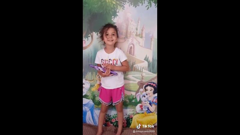Видео от Maya Antonyo