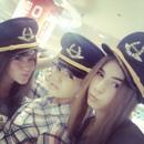 Персональный фотоальбом Виктории Листопадской