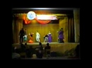 1987 ДЕЛИКАТНАЯ КАДРИЛЬ Кузбасс-300 История анс танца Шахтёрский огонёк в Венгрии.Танец на Века!