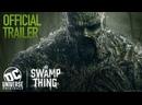 Swamp Thing Trailer DC Universe