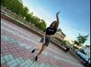 Reggaeton Choreo by Nastya Zykovs MILLENIUM/ Школа Танцев