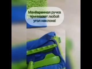 Видео от Уборка в радость: ЭКО-МАРКЕТ СПб, ЛО, ПТЗ)