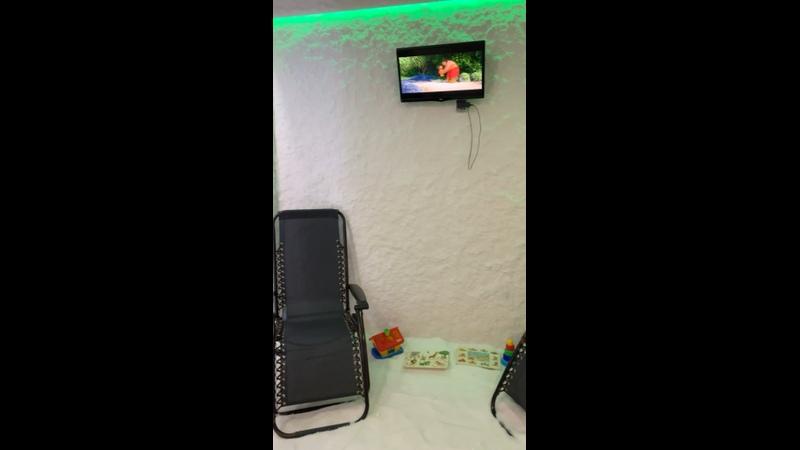 Видео от AQUA START Детский бассейн