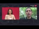 Вечерний хэштег Андрей Ерицов о ситуации с пожарами Тюменская область