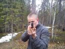 Личный фотоальбом Александра Расторгуева