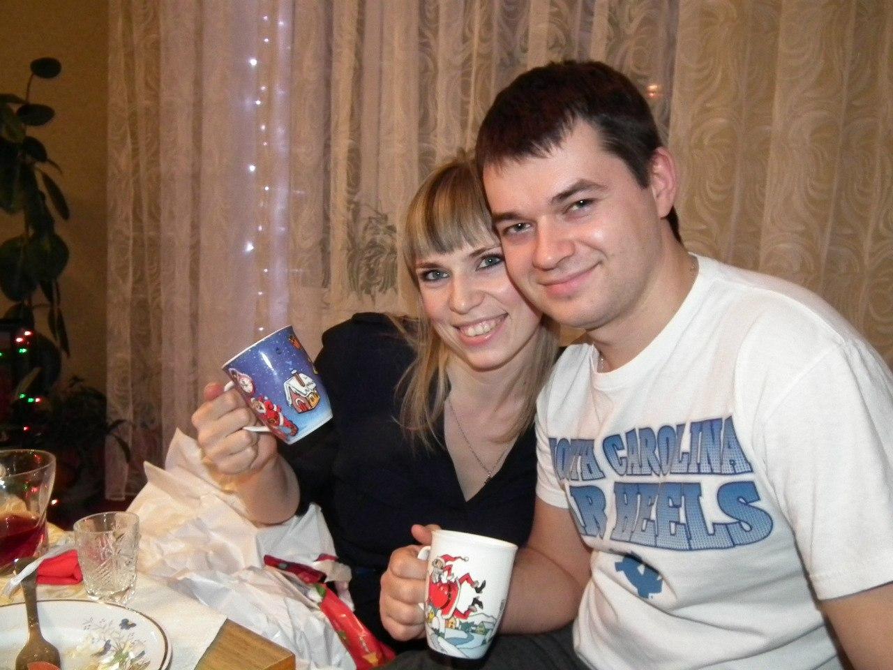 фото из альбома Алёны Романовской №8