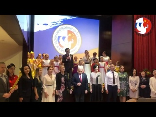 Video by Русский дом в Пекине - 北京俄罗斯文化中心