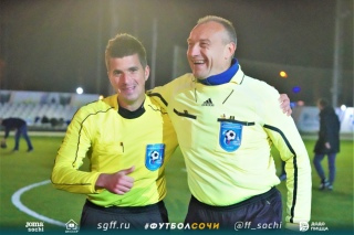 Чемпионат города по футболу 8х8 DODO PIZZA 16 тур