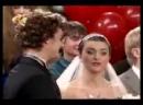 Свадьба Даши и Веника Папины дочки