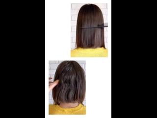 Видео от Vi Hair