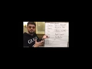 Видео от Антона Хасанова