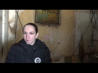 Полицейские нашли девочку-маугли в подмосковном Талдоме.