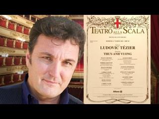 Людовик Тезье - Ла Скала (2021) / Ludovic Tézier - Teatro alla Scala (2021)