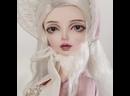 BJD куклы 1\4 принцесса Minifee Liria