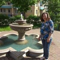 ТатьянаФедорова (Крышковец)