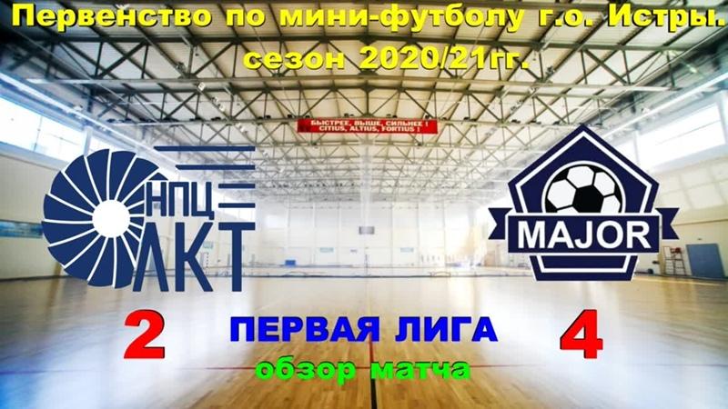 НПЦ ЛКТ Мэйджор обзор матча По пожеланию команды Мэйджор