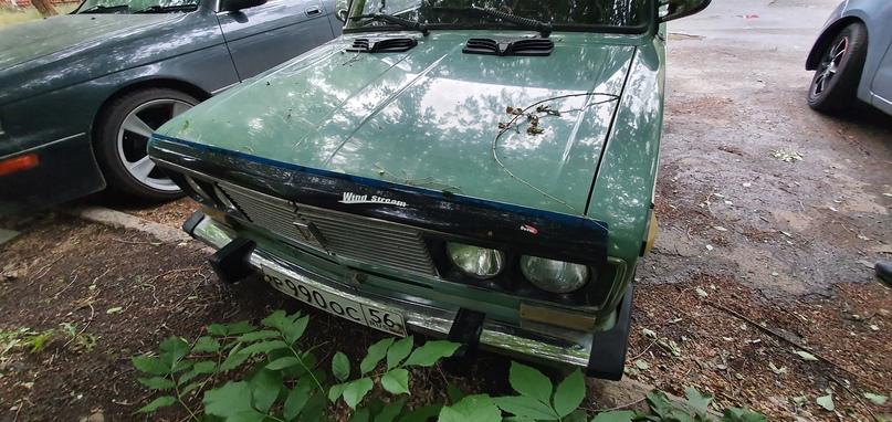 2106 1990 г.в. в очень приличном состоянии. | Объявления Орска и Новотроицка №28797