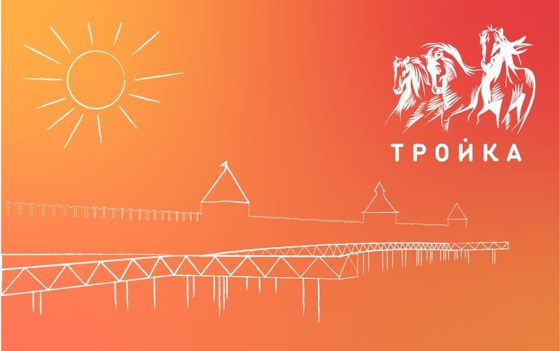 Заявки в рамках конкурса дизайна карты «Тройка» в Тульской области, изображение №39