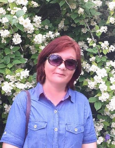 Ирина, 48, Yoshkar-Ola
