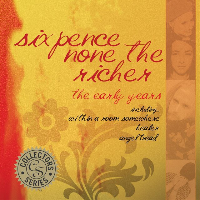 Sixpence None The Richer album The Early Years