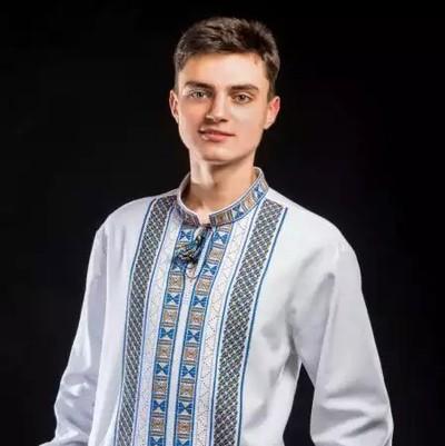 Александр Ковылев