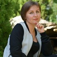 Фотография профиля Анны Шипицыной ВКонтакте