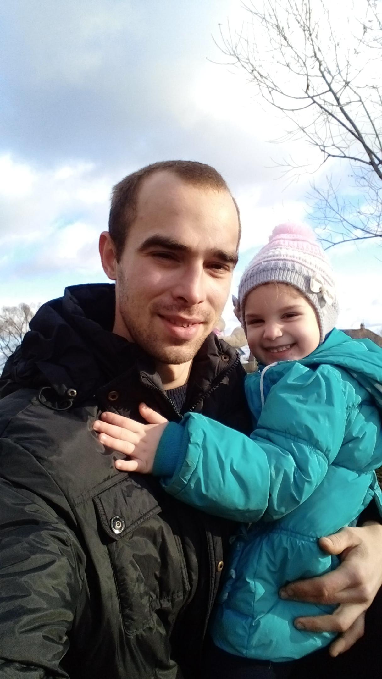 Иван, 26, Uglich