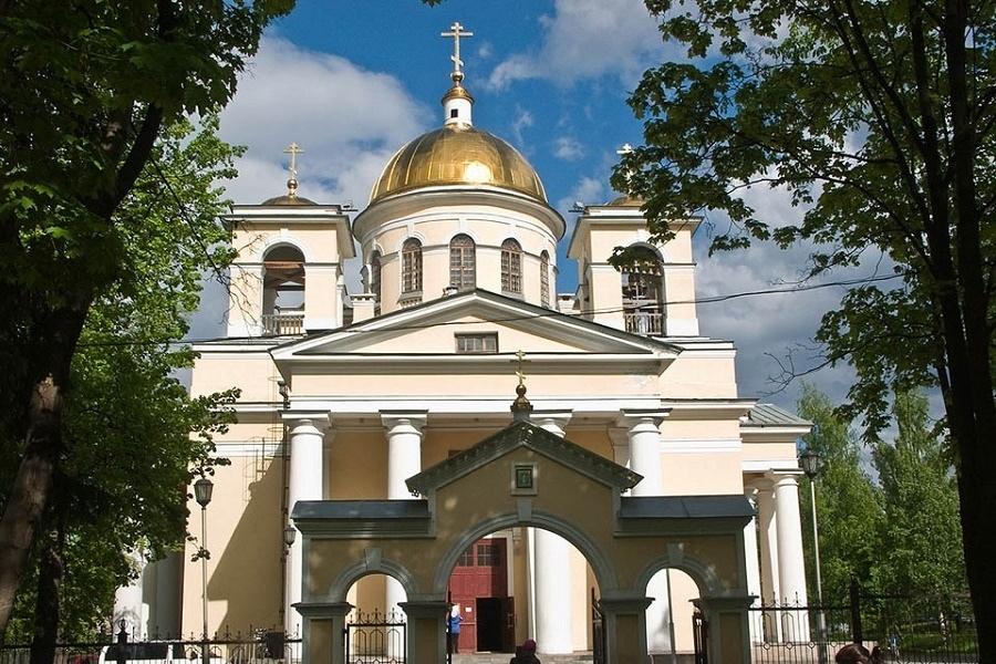 Круизы: Самара – Петрозаводск – Самара
