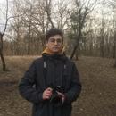 Петров Паша   Нижний Новгород   8