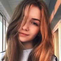 Алина Калтышкина