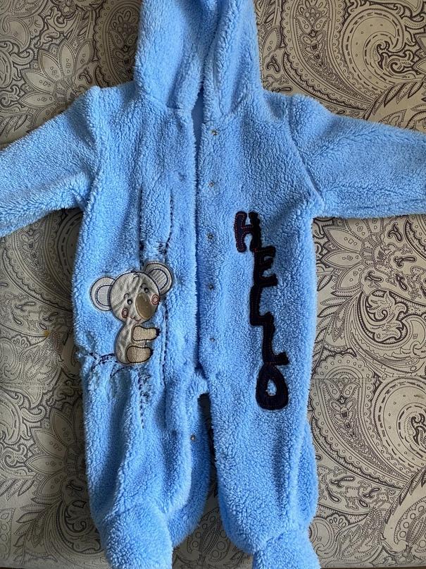 Купить детский костюм,размер 9   Объявления Орска и Новотроицка №28710