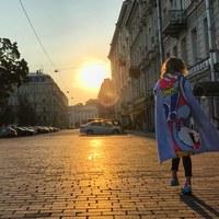 Фотография Екатерины Степановой