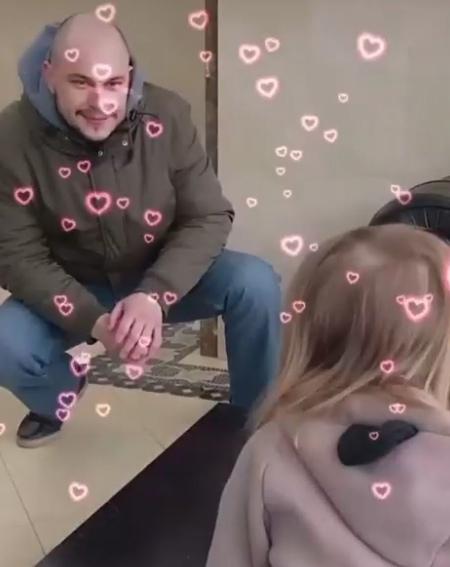Алена Ашмарина рассказала об отцах своих детей