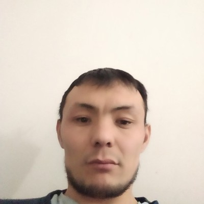 Исмоил Кудашев