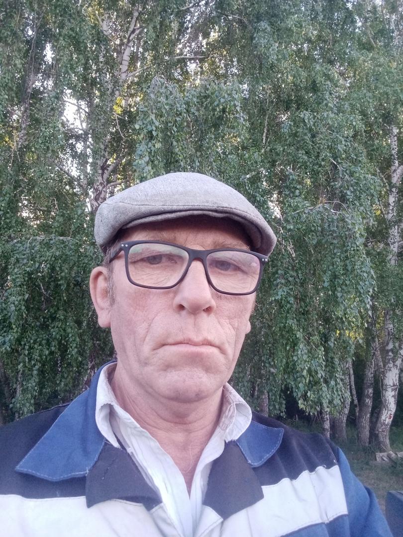 Сергей Егорцев, Омск - фото №1