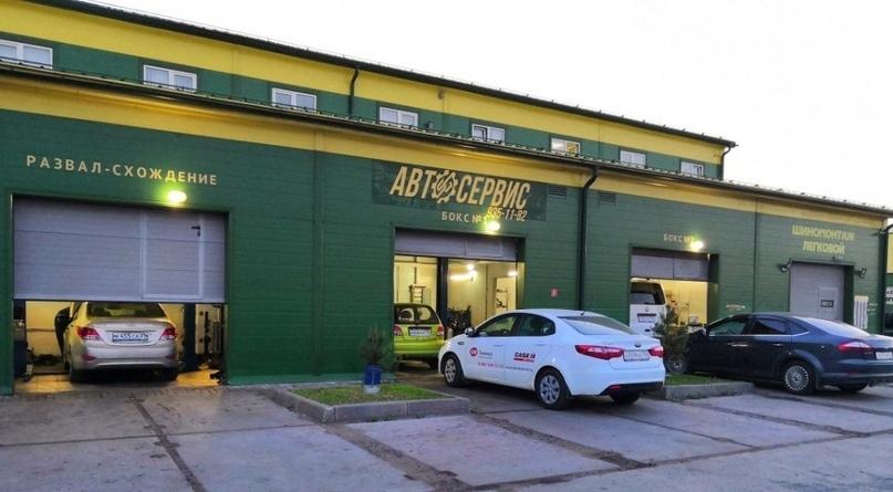 Когда клиентов на ремонт больше чем места в автосервисе