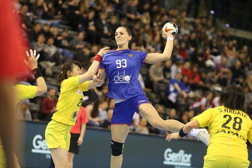 """Анна Кекезович: """"Приятно удивлена тем, как много венгров поддержали мое возвращение в гандбол"""", изображение №5"""