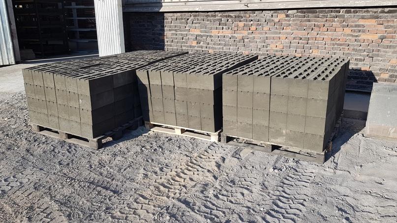 Использование оборудования АЛМ для утилизации отходов металлургической промышленности, изображение №5