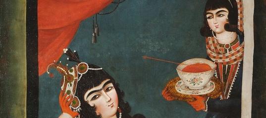 Что посмотреть на выставке «Роскошь заката: Иран эпохи Каджаров»