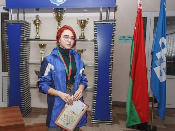 Борисовчане – в призерах республиканских соревнований по пулевой стрельбе