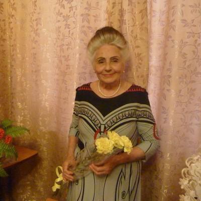 Галина Самоленкова-Афанасенко