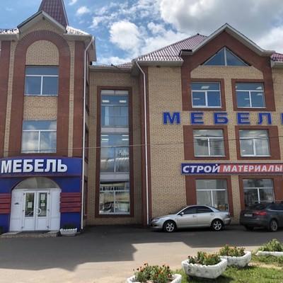 Елена Мебельлуховицы