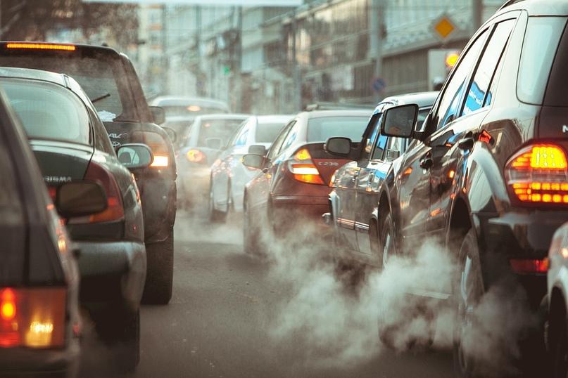 Ярилов предложил читинцам отказаться от личного транспорта ради чистого воздуха в городе