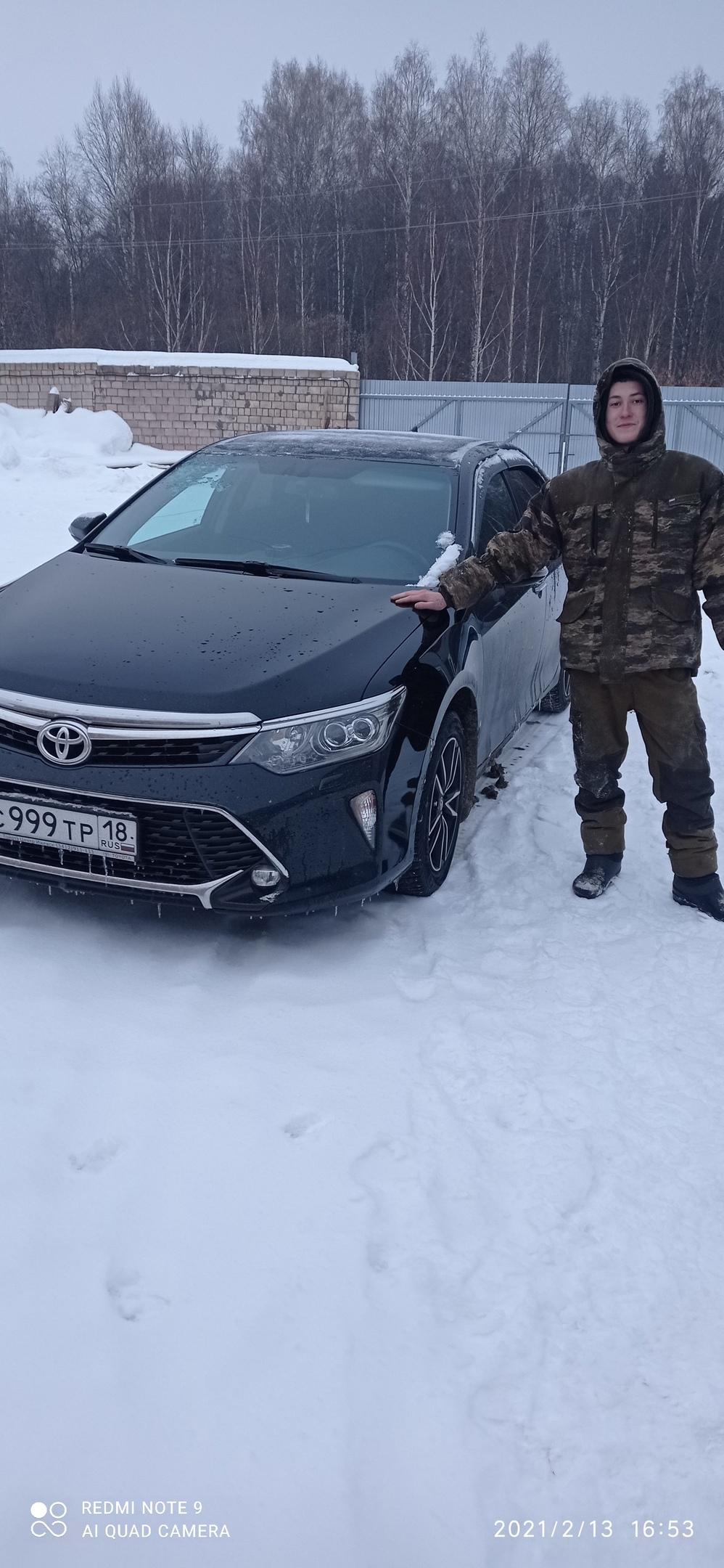 Sergey, 19, Izhevsk