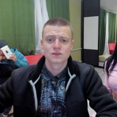 Semyon Markin
