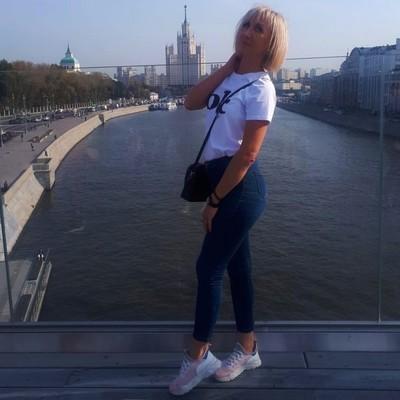 Оксана Замужняя