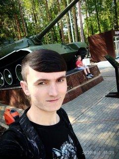 Султоншо, 19, Ufa