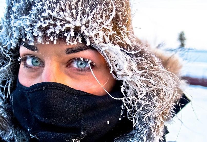 Аномальные холода продержатся в Архангельской области все выходные