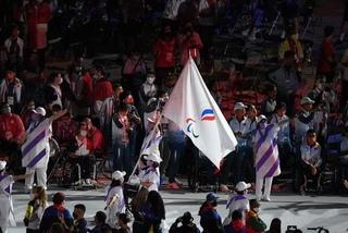 Паралимпиада прошла с 24 августа по 5 сентября 2021 года.